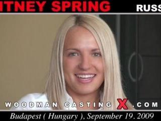 Britney Spring casting