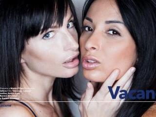 Vacancy Episode 3 - Lacuna
