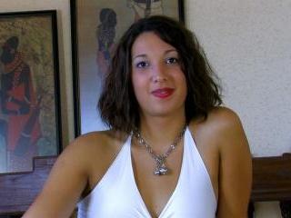 Video interview porno with Nathalie Sainlouis