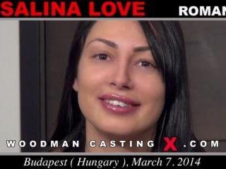 Rosalina Love casting