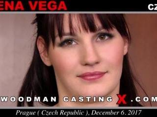 Elena Vega casting