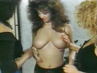 Barbara Alton, Christy Canyon, Carmel Nougat in vi