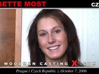 Josette Most casting