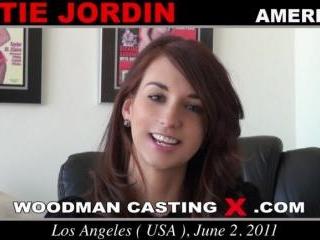Katie Jordin casting