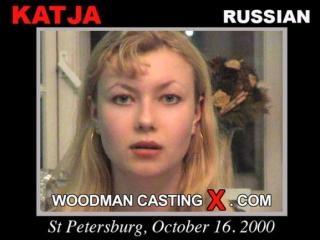Katja casting