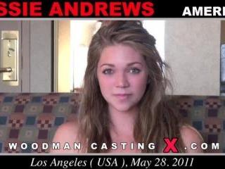 Jessie Andrews casting