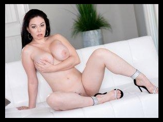 Big Cock For Busty Brooke