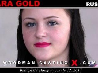 Kiara Gold casting