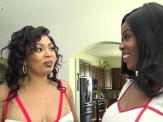 Black Mommas #4 - Aryana Adin, Anita Peida