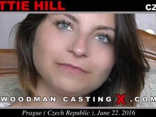 Kattie Hill casting