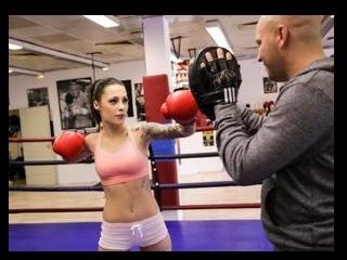 Nikkita\'s New Trainer