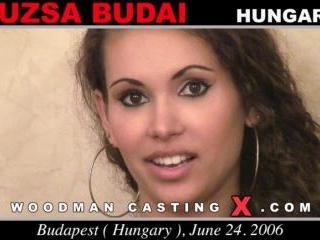 Zsuzsa Budai casting