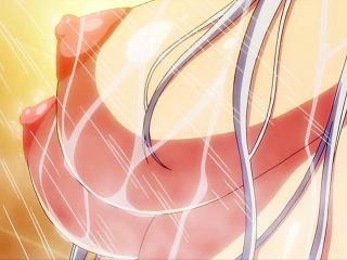 Fabulous romance hentai video with uncensored big