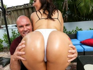Fuck the Big Booty