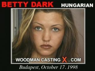 Betty Dark casting