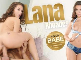 Lana Rhoades Filthy Fantasies, part 2