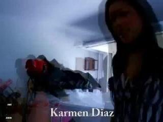 Highly gifted assistant shocks Karmen Diaz