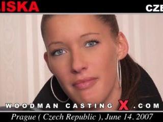 Eliska casting