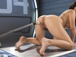 Brand New 19 year Old Latin Slut Can\'t Get Enough!