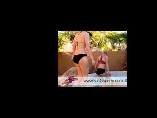 Summer Carter presents Lesdom Orgy Party! 1