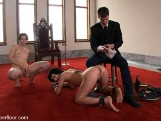 Service Sessions: Torn\'s Punishment