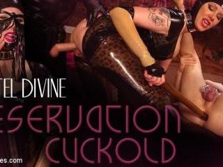 Reservation: Cuckold