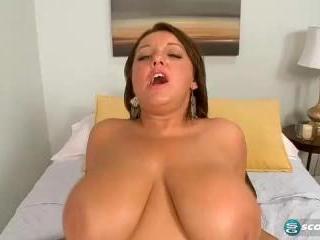 Stephanie Stalls in Boobcorea
