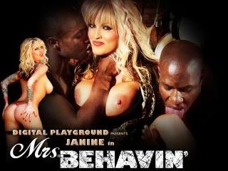 Mrs Behavin\'
