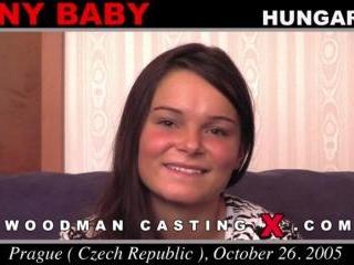 Jeny Baby casting