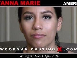 Kiyanna Marie casting
