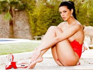 Alyssia Loop Loves Toes And Stockings