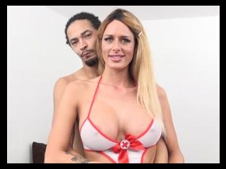 Chelsey Chugs Juans Hot Cum