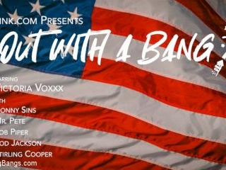 Out With A Bang: Victoria Voxxx\'s Firework Party B