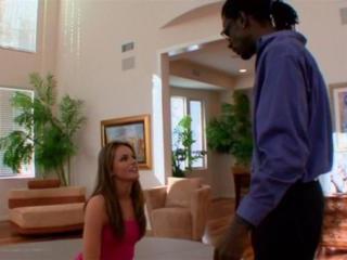 Tori Black in Tori Black craves the cum of a big b