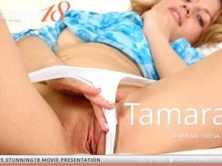 Tamara F