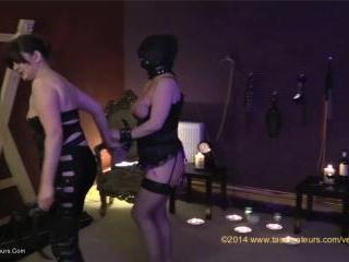 Slut Slave Pt3