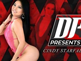 DP Presents: Cindy Starfall