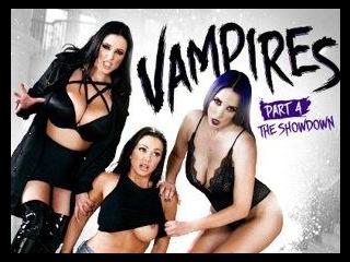 VAMPIRES: Part 4: The Showdown