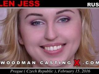 Ellen Jess casting