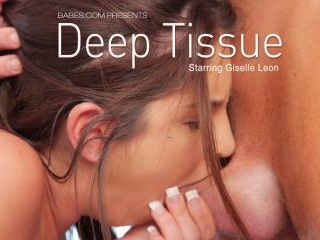 Giselle Leon in Deep Tissue