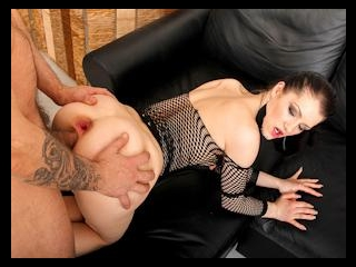 A View To A Gape #04