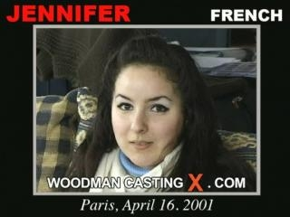 Jennifer casting
