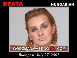 Beata casting