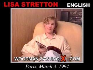 Lisa Stretton casting