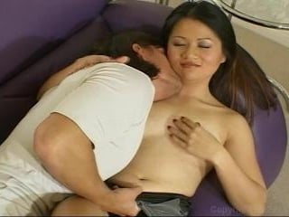 Asian Fever #7, part 1