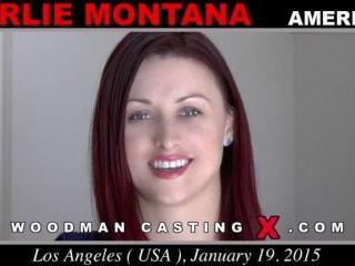 Karlie Montana casting