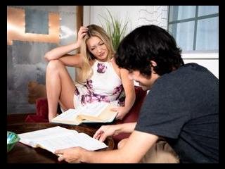 It\'s Okay! She\'s My Stepsister #06 - Adira Allure