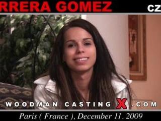 Ferrera Gomez casting