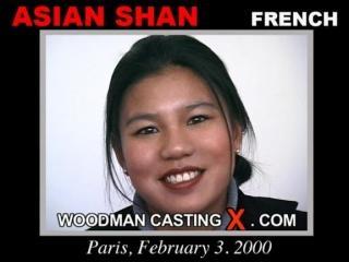 Asian Shan casting