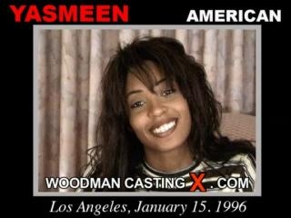 Yasmeen casting